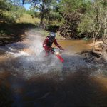 creek crossing Cairns